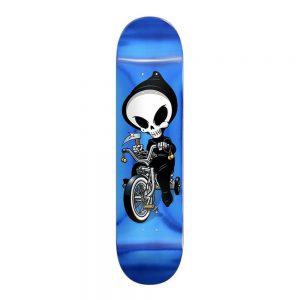 Blind Skateboard Deck Tricycle Reaper R7 TJ Rogers 8