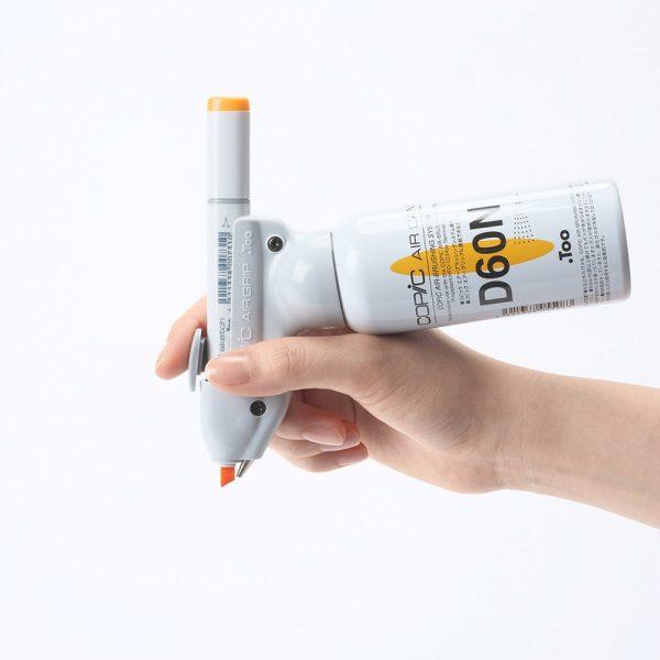 Copic - Air Brushing System- Air Adaptor Set 3