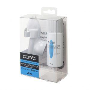 Copic - Air Brushing System: Air Adaptor Set 1