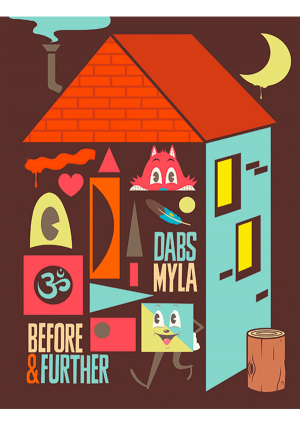 Dabs Myla - Before and Further 9781584236429