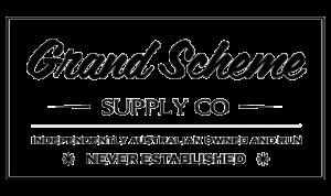 Buy Grand Scheme Supply Co Online