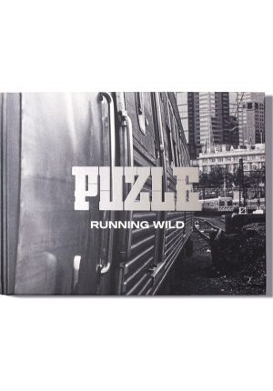 Puzzle Running Wild General Edition Cover 1 9780646999401