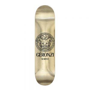 SPRAYISM Almost Skateboard Deck Runway Max Geronzi 8.5 R7