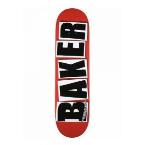 SPRAYISM Baker Skateboard Deck OG Logo 8.475 Black