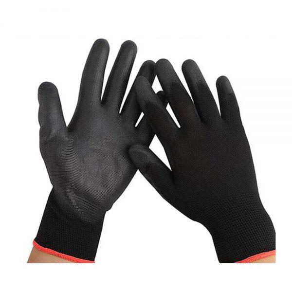 SPRAYISM Pro Spray Painting Gloves