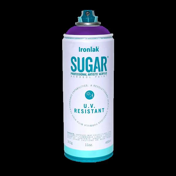Sugar Artists Acrylic Spraypaint by Ironlak