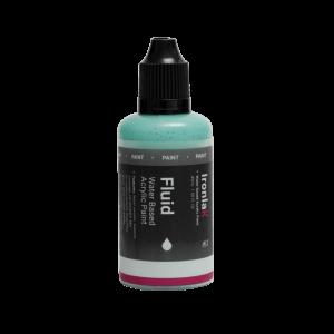 Ironlak Fluid Acrylic Water-Based Paint