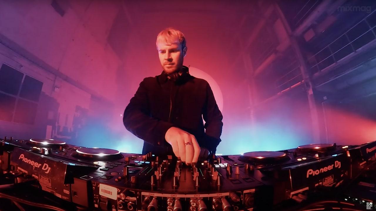 WILKINSON live from Printworks 2021   Sleepless DJ Set